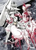 Knights of Sidonia T.8