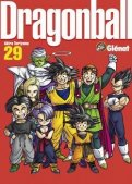 Dragon Ball - Perfect édition T.29