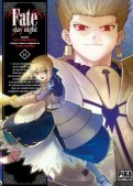 Fate Stay Night T.15