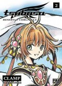 Tsubasa - Reservoir Chronicle - double - T.2