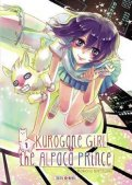 Kurogane girl & the Alpaga prince T.1