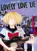 Lovely love lie T.12