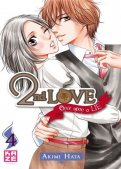 2nd Love - Once upon a lie T.4