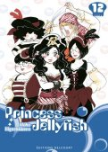 Princess Jellyfish T.12