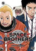 Space brothers T.5