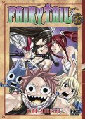 Fairy Tail T.37