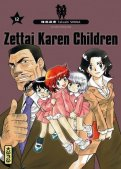 Zettai Karen Children T.12