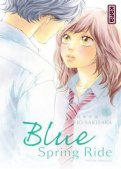 Blue spring ride T.5