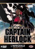 Captain Herlock - The endless odyssey - int�grale Gold