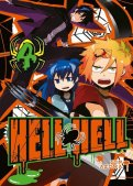 Hell hell T.4