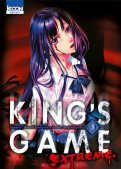 King's game extreme T.3