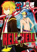Hell hell T.5