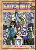 Fairy Tail T.38