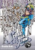Jojo's bizarre adventure - Steel Ball Run T.9