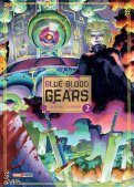 Blue blood gears T.2