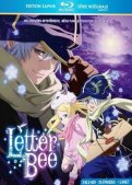 Letter bee - saison 1 - int�grale - blu-ray - �dition saphir