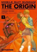 Mobile Suit Gundam - The origin T.17
