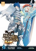 Monster Hunter Flash T.8