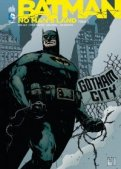 Batman no man's land T.1