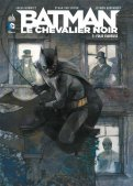 Batman, Le chevalier noir T.3