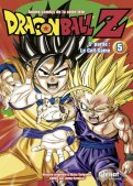 Dragon Ball Z - cycle 5 T.5