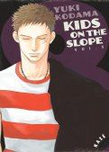 Kids on the slope T.8