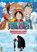 One Piece - épisode de Luffy - combo