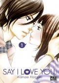Say I love you T.1