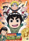 Naruto SD - Rock Lee Vol.1