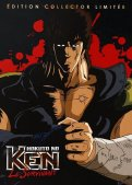 Hokuto no Ken - Ken le survivant - int�grale collector remasteris�e