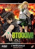 Btooom ! int�grale - �dition gold