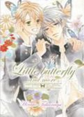 Little Butterfly - Artbook