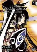 Tsubasa - Reservoir Chronicle - double - T.5