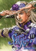 Jojo's bizarre adventure - Steel Ball Run T.11