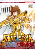 Saint Seiya - Lost canvas chronicles T.7