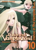 Dance in the vampire bund T.10