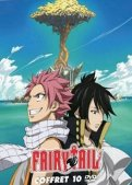 Fairy Tail - saison 3 - int�grale