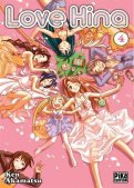 Love Hina - nouvelle �dition T.4