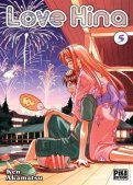 Love Hina - nouvelle �dition T.5