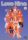 Love Hina - nouvelle �dition T.6