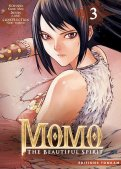Momo - The beautiful spirit T.3