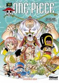 One piece - édition originale T.72