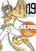 Saint Seiya - �dition deluxe T.19
