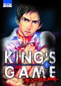 King's game extreme T.4