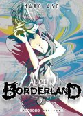 Alice in borderland T.9