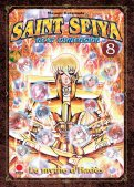 Saint Seiya - Next dimension T.8