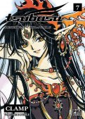 Tsubasa - Reservoir Chronicle - double - T.7