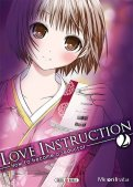 Love instruction - how to become a seductor T.2