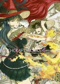 Witchcraft works T.4