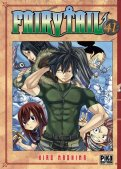 Fairy Tail T.41